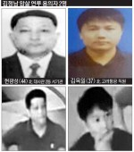 """""""김정남 암살 북한 외교관·고려항공 직원 가담"""""""