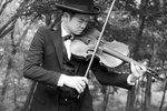 '비올라 용재 오닐'이 바이올린을?