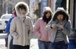 〈오늘날씨〉 눈·비 그친뒤 '기온 뚝'...강한 바람까지