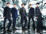 K-POP 리더 샤이니, 일본 정규 5집 발매…일본투어, 25만 관객 동원 예정 '현지 인기 입증'