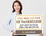 [보험특집] KB손해보험