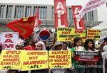 """필리핀 정부 """"한국인 납치·살해에 한국 대사관직원 연루"""""""