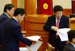 국회 대리인단 297쪽 분량 탄핵심판 최종 의견서 헌재에 제출