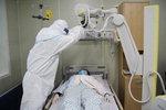 부산의료원, 신종 감염병 모의훈련 실시