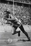 베를린 올림픽 금메달 4관왕 흑인 '제시 오언스'…히틀러도 두려워하지 않았던 '루츠 롱'의 스포츠맨쉽