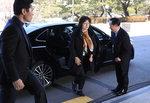 탄핵심판 최종변론 24시간 앞두고 박근혜 대통령 출석 통보 아직 안와 불출석 가능성