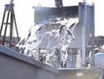 어류 유통과정 손상률 줄인 피쉬펌프 감천항서 시연회