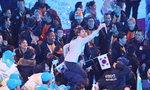 한국 종합2위 탈환…평창 희망 밝혔다