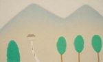 [아침의 갤러리] 풍경-오순환 作