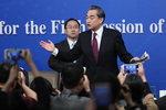 """중국 왕이 외교부장 """"사드는 잘못된 선택…한국을 더 위험에 빠뜨려"""""""