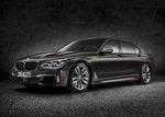 BMW '뉴 M760Li xDrive' 사전예약 시작...가격.성능.사양 보니