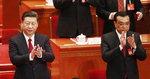 중국 양회 폐막…시진핑 1인체제 확실히 굳혔다