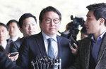 SK·롯데 수사로 박 전대통령 소환 '정지작업'
