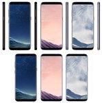 삼성 갤럭시 S8 5.8인치, S8 플러스 6.2인치 출시 전망…스마트폰 화면 커진 이유는?