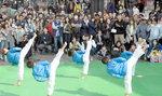 [포토에세이] 광복로 차 없는 거리 문화공연