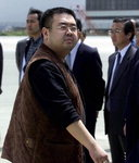 김정남 시신 말레이서 화장.. '비운의 황태자' 쓸쓸한 장례