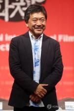 부산국제영화제(BIFF) 아시아영화아카데미 고레에다 히로카즈 감독