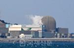 지금 원전에서 무슨 일이...고리 4호기에서 수증기 발생