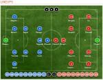 '카가와-오카자키 연속골' 일본, 태국에 2-0 앞서(러시아 월드컵)