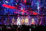 샤이니, LA 공연 끝으로 첫 북미 투어 화려한 피날레