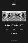위너, 자작곡 'REALLY REALLY' 타이틀곡으로 컴백!