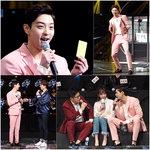 """'노래싸움-승부' 박수홍, 현우에게 """"김과장보다 더한 거 아니에요?"""" 발끈…무슨 일?"""