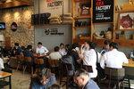 창업공간 된 카페…스타트업 산실로