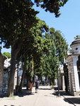 '오래된 미래 도시'를 찾아서 <15> 아르헨티나 부에노스아이레스  레콜레타 묘지