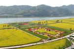 봄 꽃 만발한 경남으로 오세요