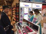 부산 소비재, '중국 대안' 동남아 시장 공략