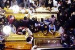 이집트 '콥트교회 테러'로 비상사태 선포