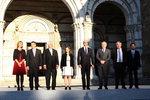 G7 에너지장관 회의 공동성명 미국 반대로 채택 무산