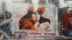 '오래된 미래 도시'를 찾아서 <16> 러시아 모스크바, 아르바트 거리- 통곡의 벽으로 가는 길 위의 예술가들