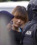 김정남 암살 혐의 여성 2명, 공판 연기
