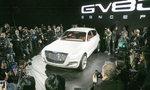 제네시스 첫 SUV 모델 'GV80 콘셉트' 선보여