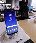 삼성전자, 갤럭시 S8 혁신시도 강조...전용스마트폰 잇단 출시