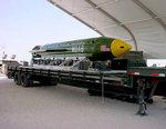 GBU-43 '모든 폭탄의 어머니' 불려...러시아 '모든 폭탄의 아버지' 만들기도