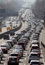 평균 교통량 전년比 4.2% 증가... '교통량 1위' 구간은?
