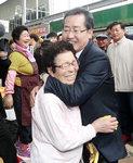 보수결집 올인 홍준표…TK서 지지율 반등 성공