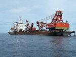 중국 선박 이젠 난파선 도둑질도 일삼아