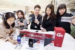 LG전자 G6, 백화점 가전매장서 체험...원스톱 서비스 제공
