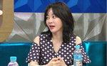 '라디오스타' 김혜은, 기상캐스터 시절 시말서 쓰게 된 사연은?
