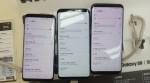 """갤럭시S8 붉은화면 두고 삼성전자 """"제품 불량 아니지만 소프트웨어 업데이트"""""""