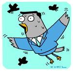 [도청도설] 역풍 맞은 철새들