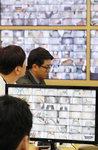 투표함 봉인·보관소 CCTV 감시 철통보안