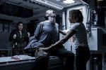 '에이리언:커버넌트'…리들리 스콧 감독, SF 스릴러 '에이리언' 새 시리즈로 돌아오다