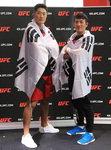 """UFC 스턴건 김동현 """"챔피언 타이틀 목표""""...아시아 선수 최다승 신기록 수립 도전"""