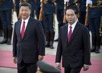 """중국, 일대일로 참가국 """"내 편으로""""...5년간 168조 원 투자. FTA도 추진"""