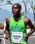 2017 부산하프마라톤- 우승자 인터뷰