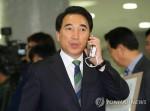속보=청와대 대변인에 박수현 전 의원 임명